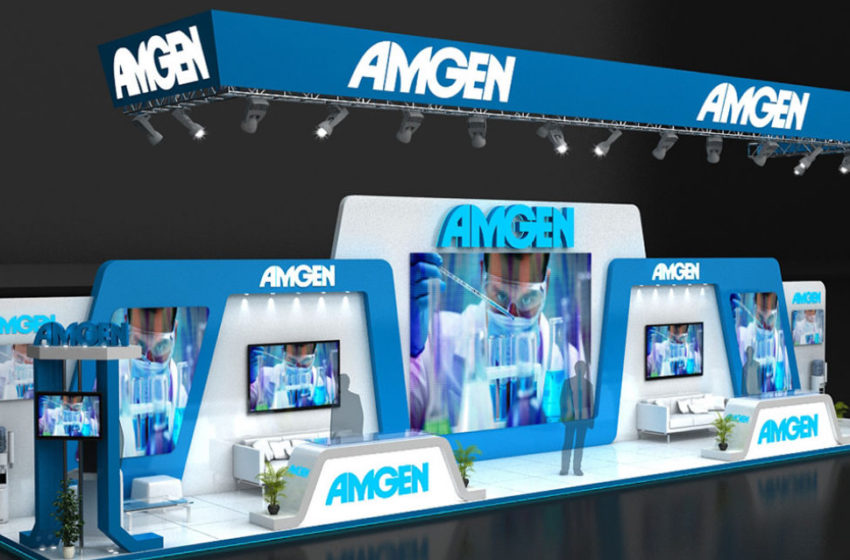 Amgen Launches Amgevita (biosimilar, adalimumab) for the Treatment of Inflammatory Diseases in Brazil