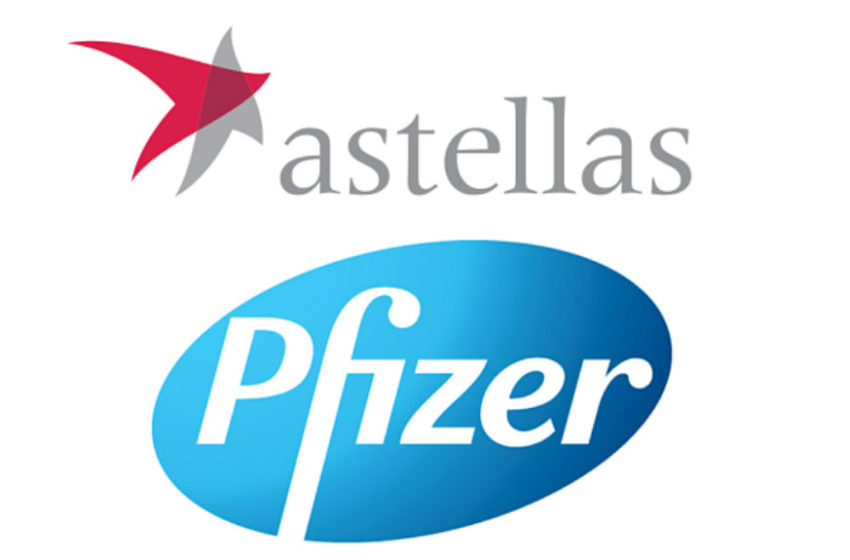 Astellas and Pfizer Report Results of Xtandi (enzalutamide) in P-III PROSPER Study for Non-Metastatic Castration-Resistant Prostate Cancer