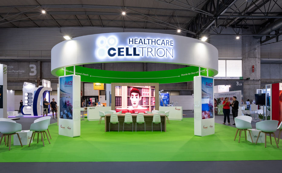 Celltrion Reports Results of Remsima SC (biosimilar, infliximab) in a Clinical Study for Active Crohn's Disease and Ulcerative Colitis #ECCO2020