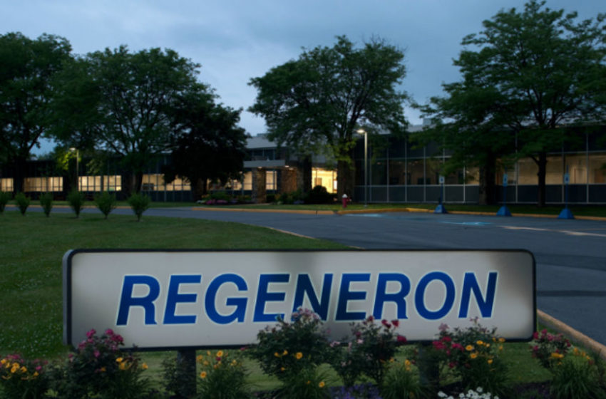 Regeneron Expands its Existing Collaboration with HHS'BARDA to Develop Antibody Therapies for Coronavirus