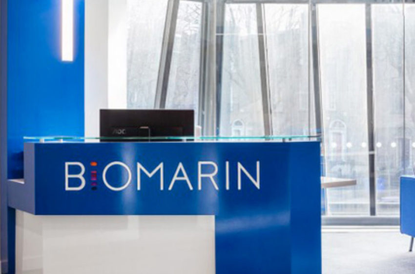BioMarin Receives the US FDA's Priority Review Acceptance of Valoctocogene Roxaparvovec's BLA for Patients with Hemophilia A