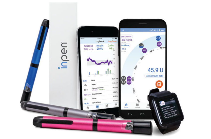 Companion Medical's InPen Diabetes Management System Receives the US FDA's Approval for Fixed Dosing and Meal Estimation