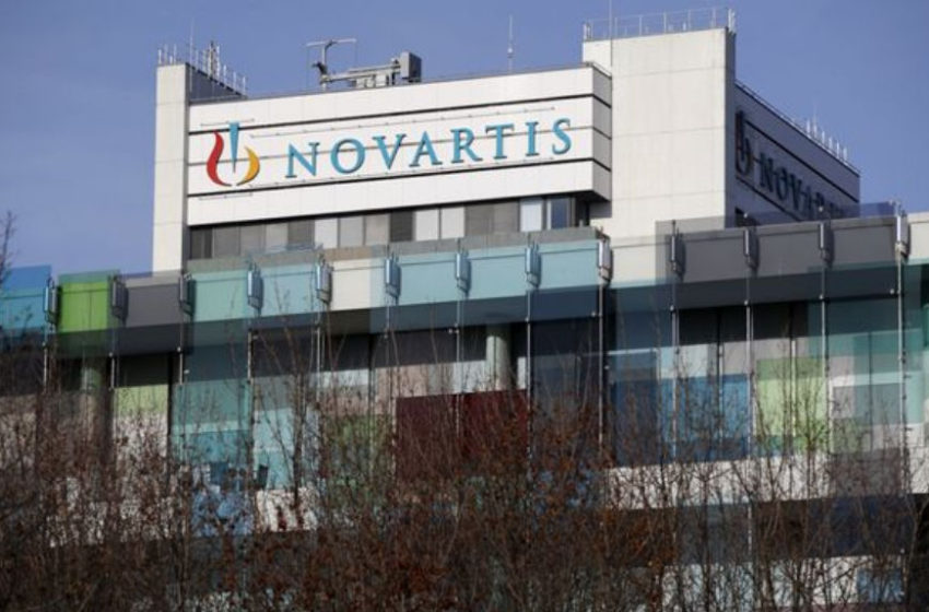Novartis' Capmatinib (INC280) Receives FDA's Priority Review for METex14 Mutated Advanced Non-Small Cell Lung Cancer