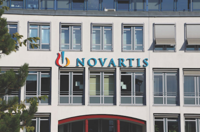 Novartis Collaborates with DNDi to Develop LXE408 for Visceral Leishmaniasis