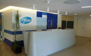Pfizer's Ruxience (biosimilar, rituximab) Receives CHMP's Positive Opinion for Cancer and Autoimmune Diseases
