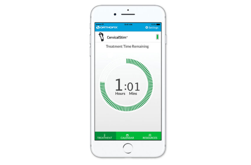 Orthofix's STIM onTrack 2.1 Mobile App Receives the US FDA's Approval for Bone Growth Stimulators