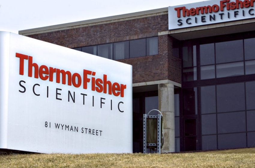 Thermo Fisher Collaborates with NanoPin to Facilitate Infectious Diseases Diagnosis