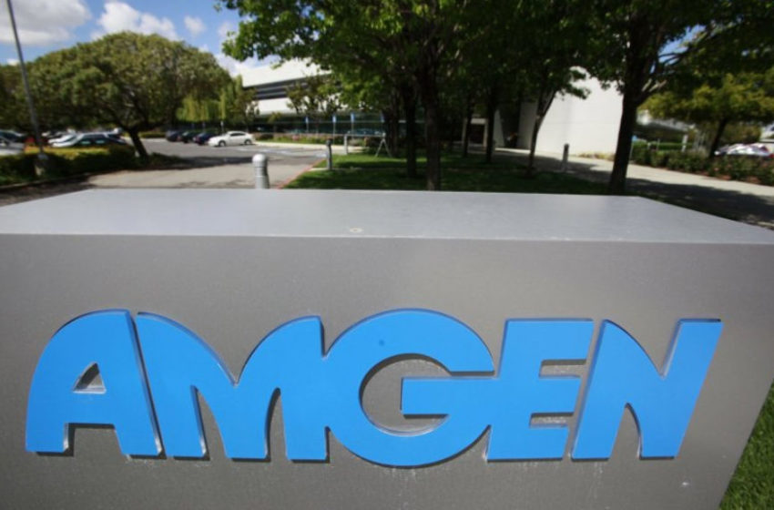 Amgen and its Foundation Grant $12.5M to Support COVID-19 Relief Efforts Globally