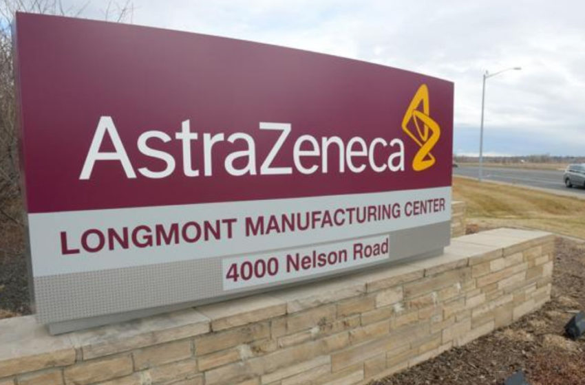 AstraZeneca Plans to Advance the Combination of Neutralizing Antibody for COVID-19 into Clinical in Next Two Months