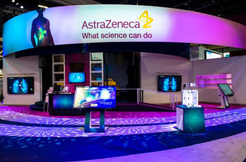 AstraZeneca and MSD Report Results of Cediranib + Lynparza in P-III GY004 Study for Patients with Platinum-Sensitive Relapsed Ovarian Cancer
