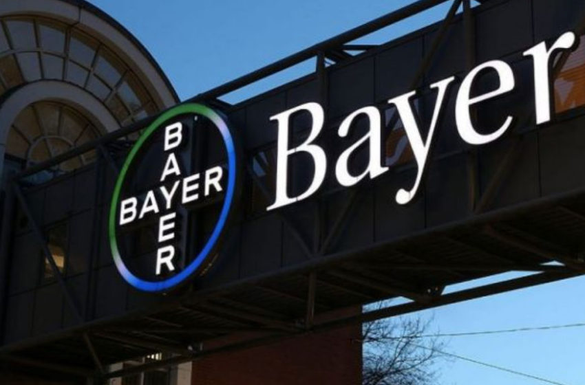 Bayer Signs a Research and License Agreement with Curadev to Develop Novel STING Antagonists Across Multiple Indications