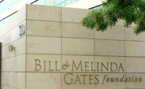 Gates Foundation Collaborates with the Consortium of Life Sciences Companies to Address Challenges Against the Pandemic COVID-19