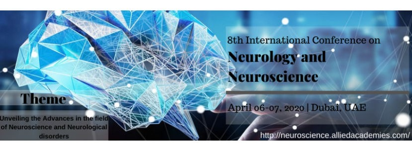8th International Conference on Neurology and Neuroscience 2020