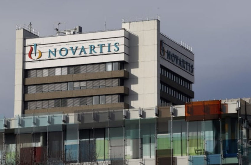 Novartis' Isturisa (osilodrostat) Receives the US FDA's Approval for Cushing's Disease