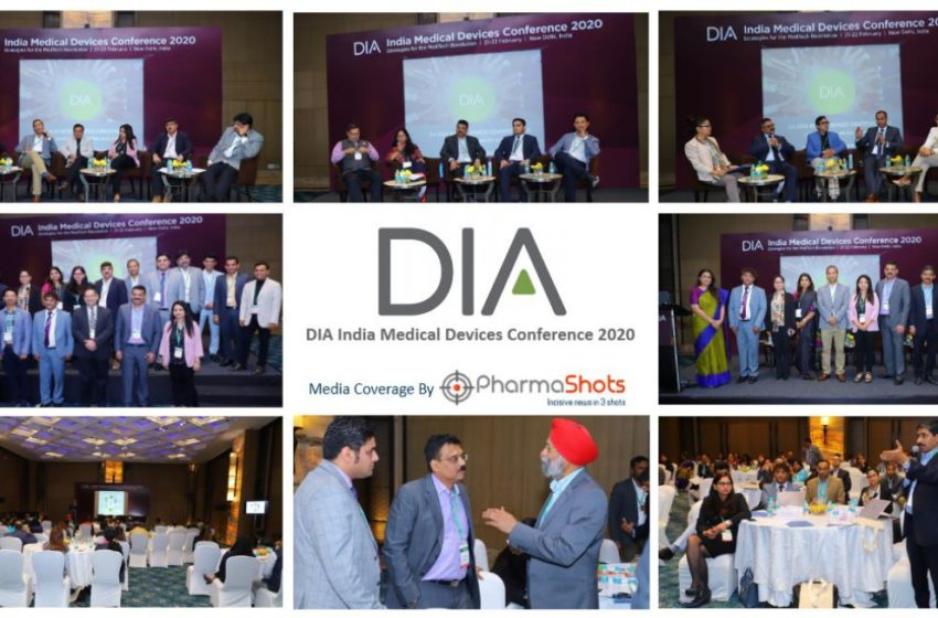Insights+ Exclusive: Key Takeaways from the DIA India Medical Devices Conference 2020