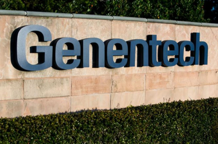 Genentech's Esbriet (pirfenidone) Receives FDA's Breakthrough Therapy Designation for Unclassifiable Interstitial Lung Disease