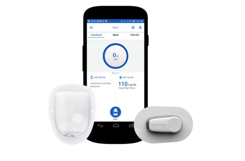 Insulet to Halt Study of Omnipod Horizon Due to Software Anomaly