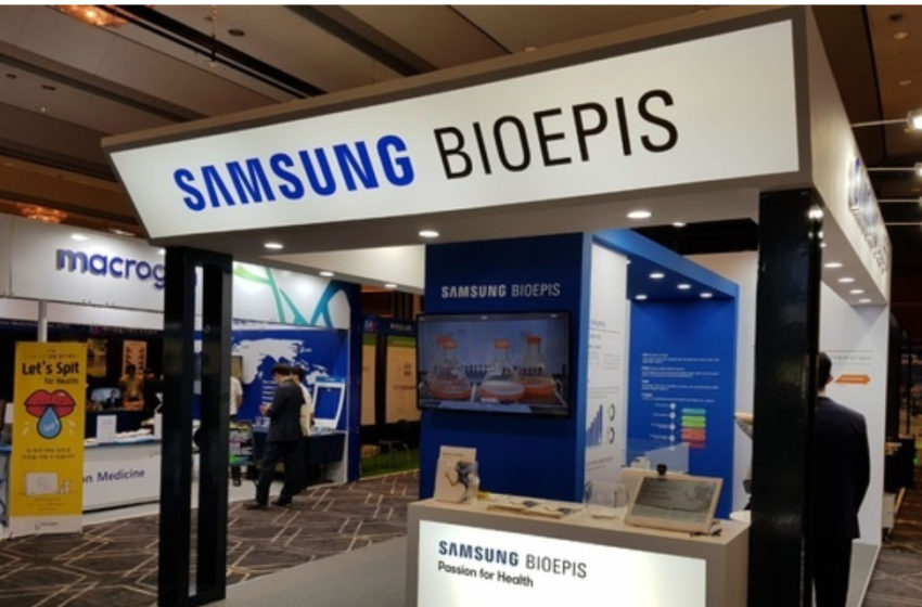 Samsung Bioepis Receives the US FDA's Approval for Multi-Dose Vial of Ontruzant (biosimilar, trastuzumab)