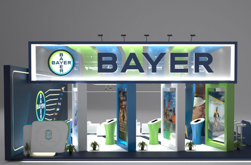 Bayer Launches Eylea (aflibercept) Pre-Filled Syringe in Europe