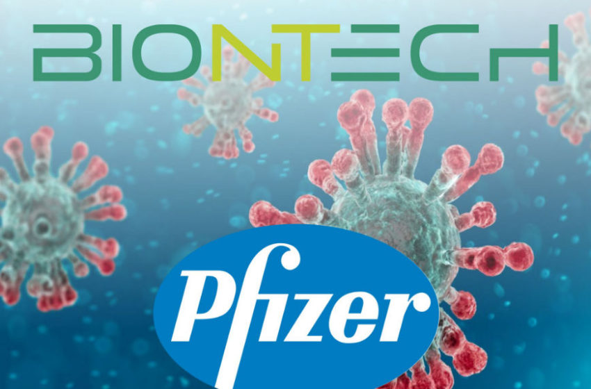 BioNTech and Pfizer Complete Dosing of BNT162 in First Cohort of P-I/II Study in Germany