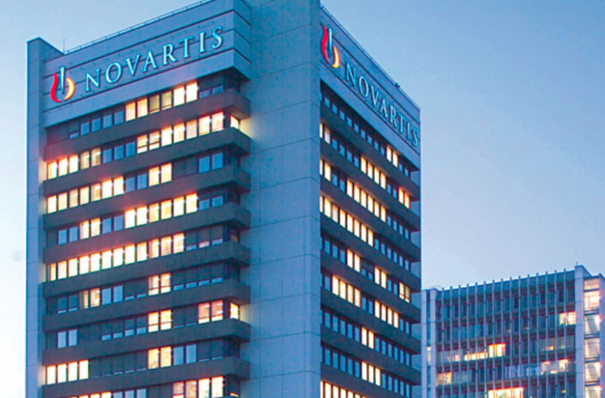 Novartis Signs an Agreement with the US FDA to Evaluate Hydroxychloroquine in Patients with COVID-19