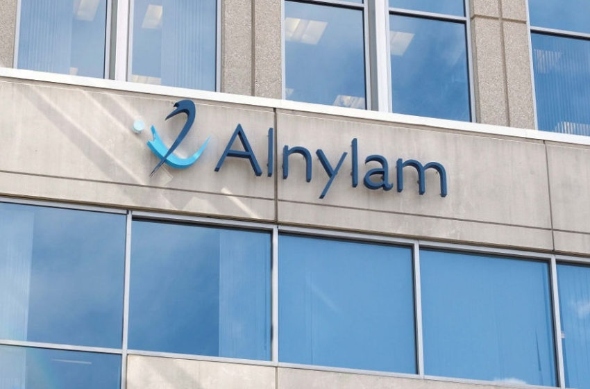 Blackstone and Alnylam Enter into a Collaboration to Accelerate the Advancement of RNAi Therapeutics