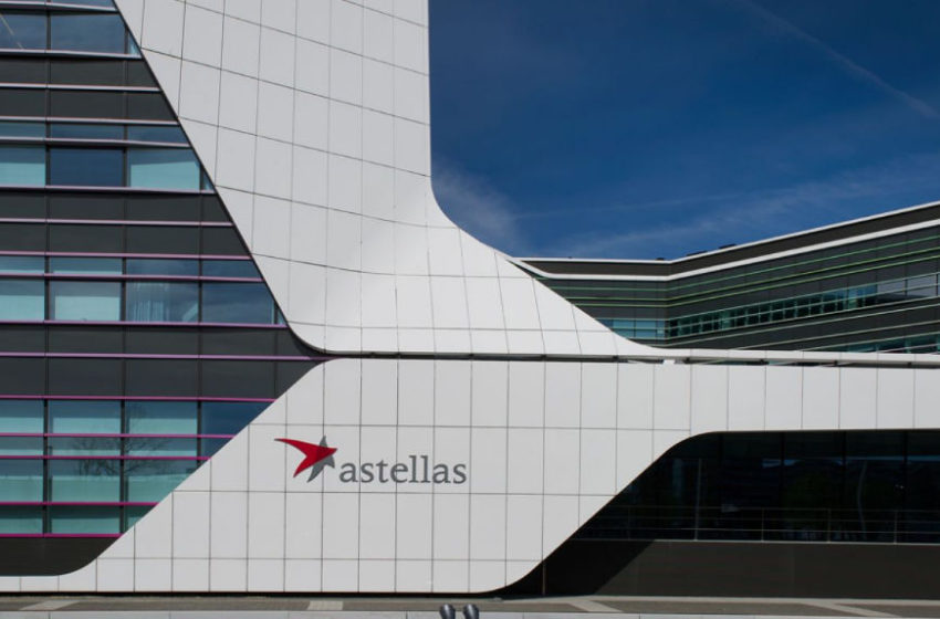 Astellas Signs a Three-Year Research Alliance with Harvard University Across Multiple Therapeutic Areas