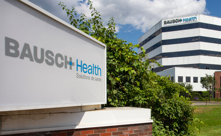 Bausch Health to Initiate Clinical Study Evaluating Virazole (Ribavirin for Inhalation Solution, USP) in Patients with COVID-19 in Canada