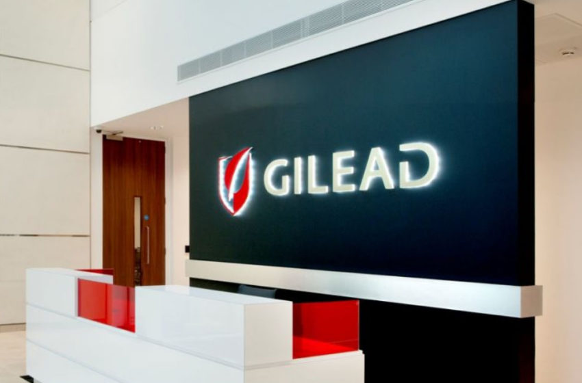 Gilead Initiates Two P-III Studies Evaluating Remdesivir (GS-5734) for COVID-19 in the UK