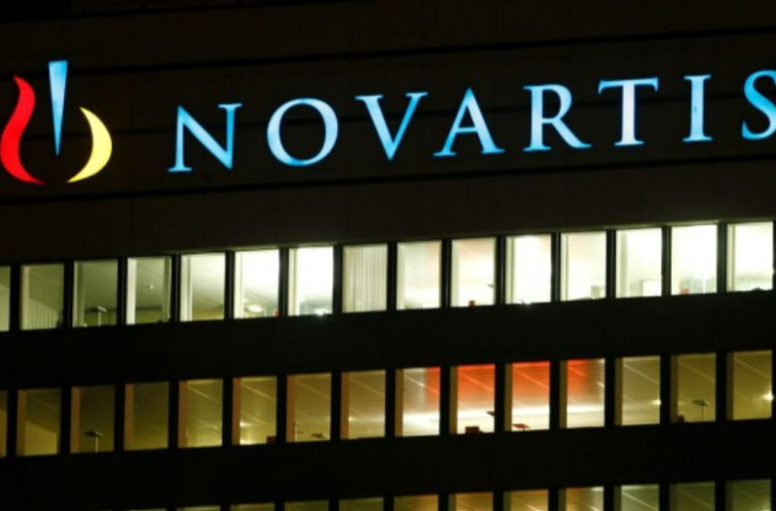 Novartis Reports Results of Mayzent (siponimod) in P-III EXPAND Study for Secondary Progressive Multiple Sclerosis