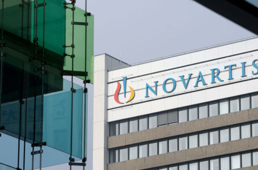 Novartis' Kymriah (tisagenlecleucel) Receives the US FDA's Regenerative Medicine Advanced Therapy Designation for Follicular Lymphoma