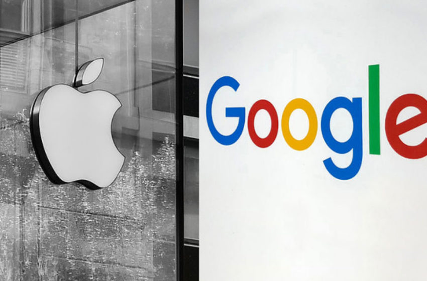 Apple and Google Collaborate on Contact Tracing Technology to Combat COVID-19