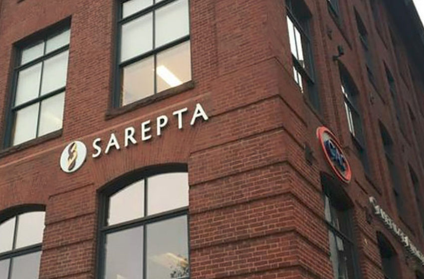 Sarepta Signs a Research Agreement with the US Department of Defense to Identify Antisense Oligonucleotides Against COVID-19