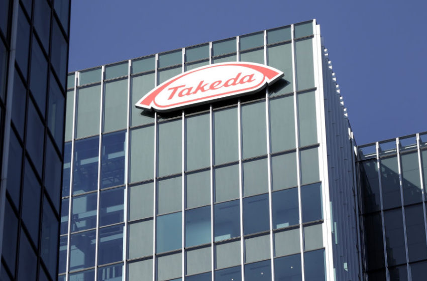 Takeda's Mobocertinib (TAK-788) Receives the US FDA's Breakthrough Therapy Designation for NSCLC Patients with EGFR Exon 20 Insertion Mutations