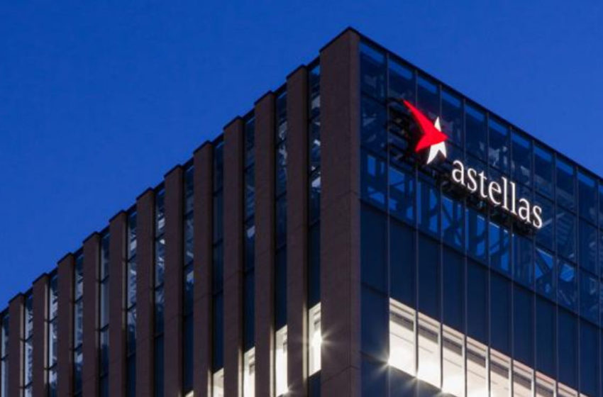 Astellas and FibroGen Report EMA's Acceptance of MAA for Roxadustat to Treat Patients with Chronic Kidney Disease