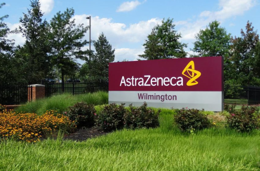 AstraZeneca Receives First Supply Agreement for University of Oxford's ChAdOx1 nCoV-19 Vaccine Against COVID-19