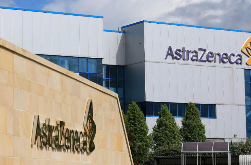 AstraZeneca Terminates Their License Agreement with Allergan for Brazikumab Signed in 2016