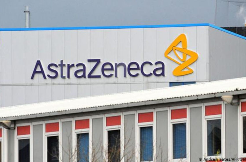 AstraZeneca's Bevespi Aerosphere (glycopyrronium/formoterol fumarate) Receives NMPA's Approval for Patients with COPD
