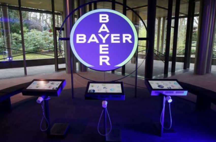 Bayer Reports Submission of MAA to the MHLW for Larotrectinib to Treat Solid Tumors with NTRK Gene Fusion