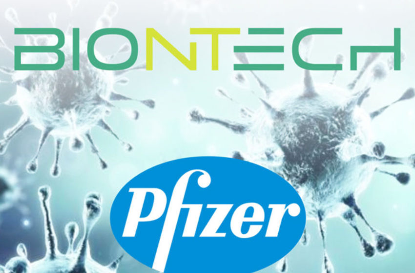 Pfizer and BioNTech Report First Patient Dosing with BNT162 in P-I/II Study for COVID-19 in the US