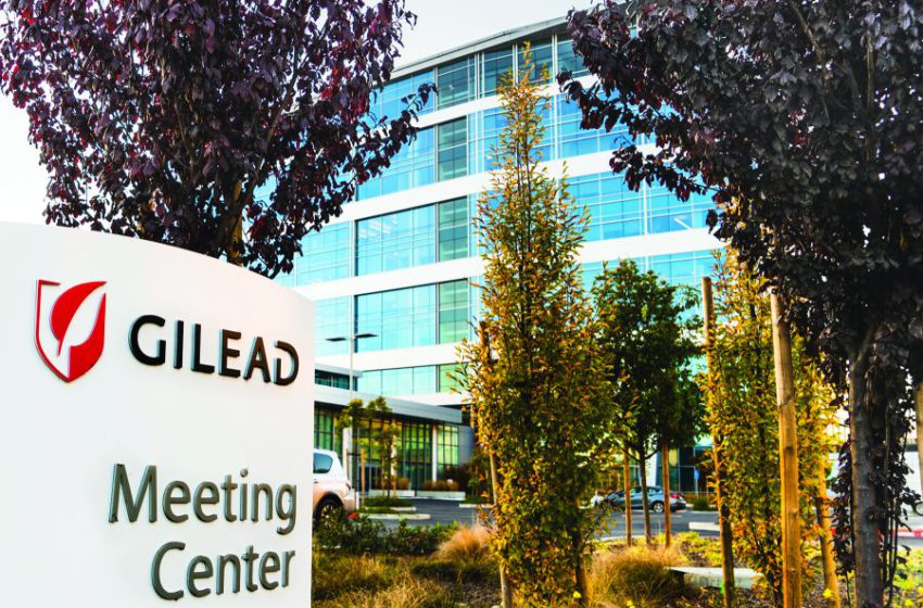 Gilead Collaborates with Generics Makers to Supply Remdesivir in 127 Countries