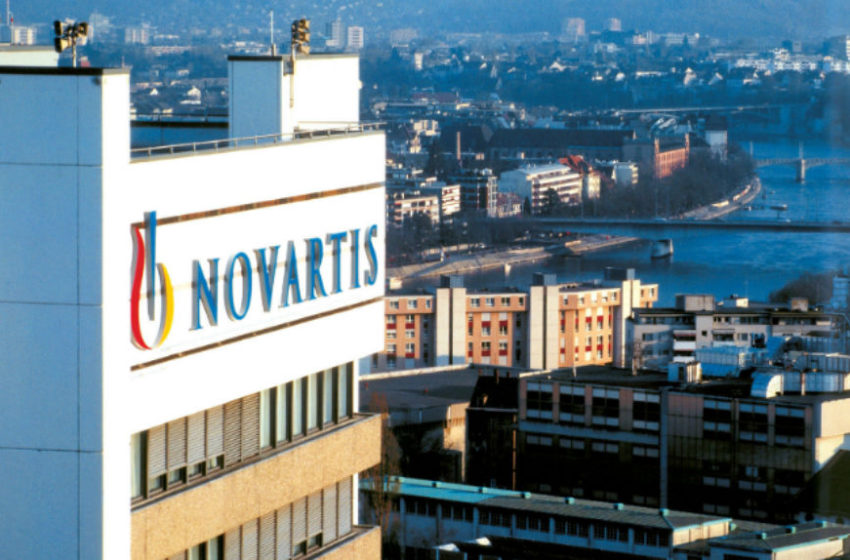 Novartis and Incyte's Tabrecta (capmatinib, INC280) Receives the US FDA's Approval for Metastatic Non-Small Cell Lung Cancer with METex14