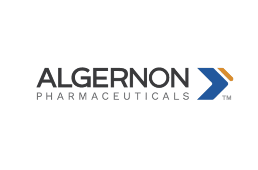 Algernon Reports Submission of IND to the US FDA for Ifenprodil to Treat COVID-19