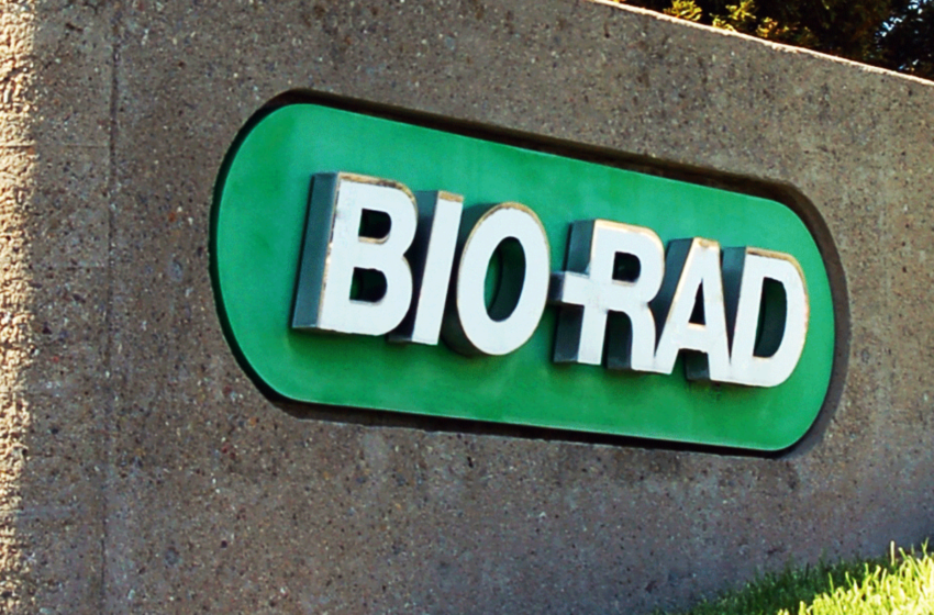 Bio-Rad Receives the US FDA's Emergency Use Authorization for its Droplet Digital PCR Test Kit to Detect COVID-19