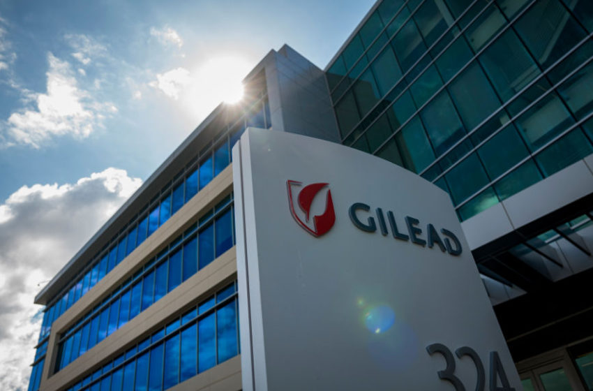 Gilead Signs a Ten Years Agreement with Arcus to Co-Develop and Co-Commercialize Next-Generation Cancer Immunotherapies