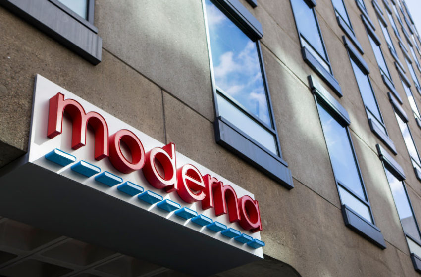 Moderna Signs a Ten-Year Worldwide Agreement with Lonza to Manufacture mRNA-1273 Against COVID-19