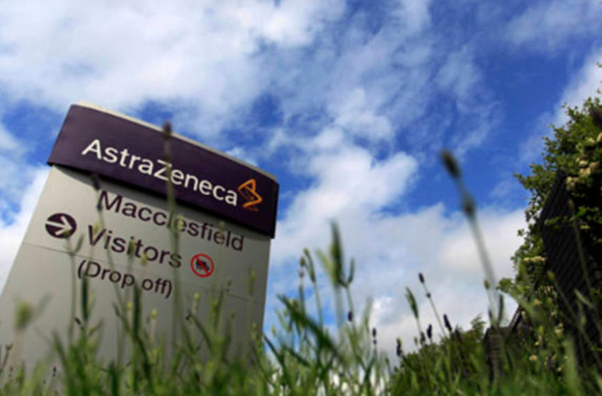 AstraZeneca Signs an Agreement with Serum Institute to Supply 1B Doses of Oxford University's COVID-19 Vaccine