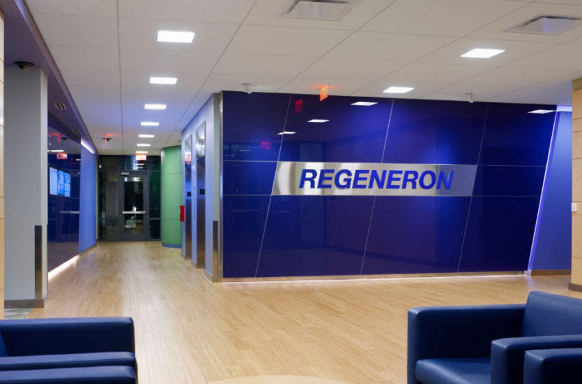 Regeneron and Intellia Expand Their 2016 Collaboration to Develop CRISPR/CAS9 Based Therapies