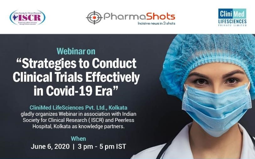 Strategies to Conduct Clinical Trials effectively in Covid-19 era
