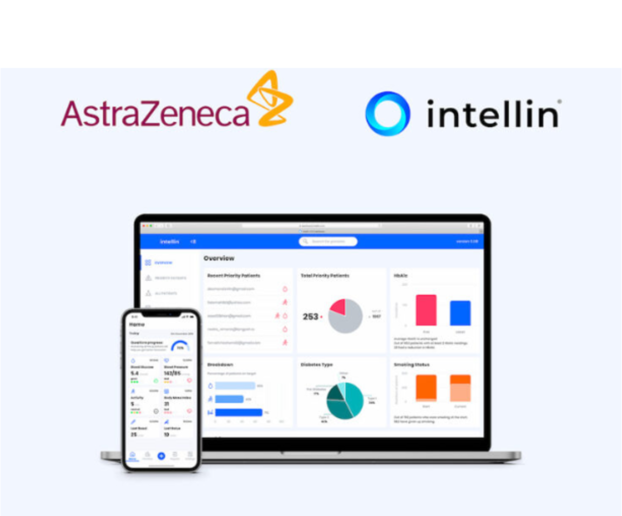 AstraZeneca Collaborates with Gendius to Provide Diabetes Management Support for Patients in the GCC